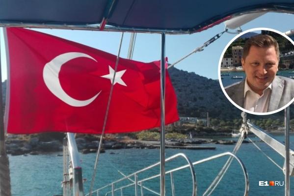 В Турции в последние годы растет количество туристов, строятся новые отели, а персонала не хватает