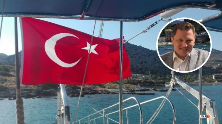 «Среди кадров не хватает цивилизованных людей»: эксперт по туризму — о причинах ЧП с детьми в Турции
