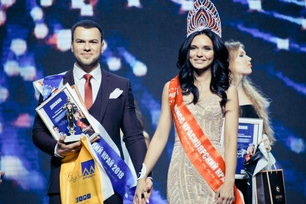 Победители представят Красноярск на международном конкурсе в Китае