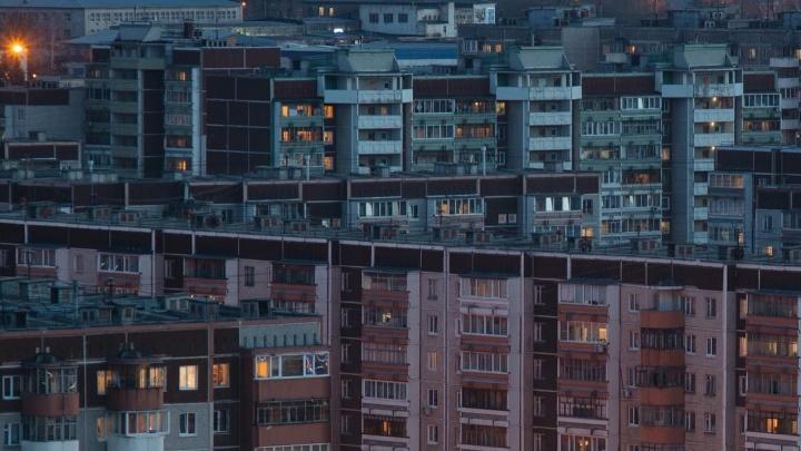 Тлен и безысходность: фотограф из Самары показал депрессивный Екатеринбург