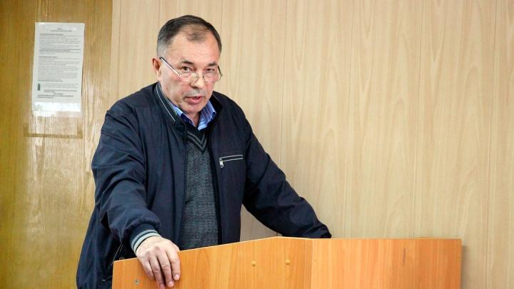 Глава ПАТП № 4 извинился перед родственниками 16 погибших в столкновении КамАЗа и автобуса