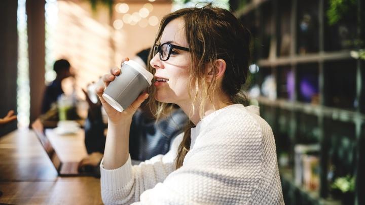 Почувствуй себя бариста: волгоградцев научили, как приготовить необычный кофе у себя дома