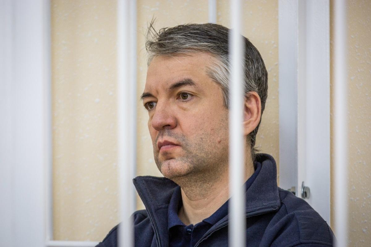 Илгиз Гарифуллин получил реальный срок за взятки— приговор в законную силу ещё не вступил