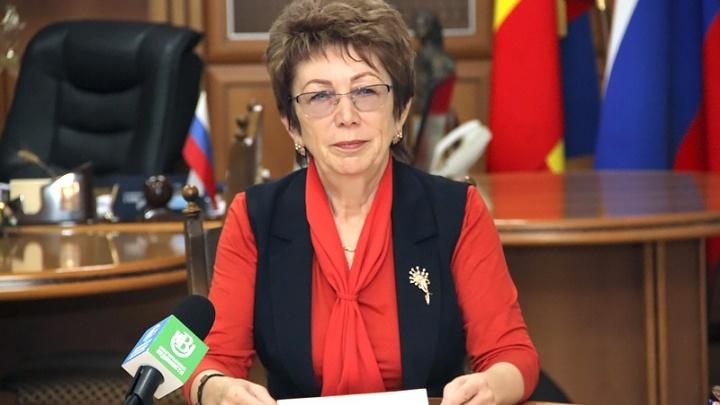 В Новочеркасске выберут нового главу администрации