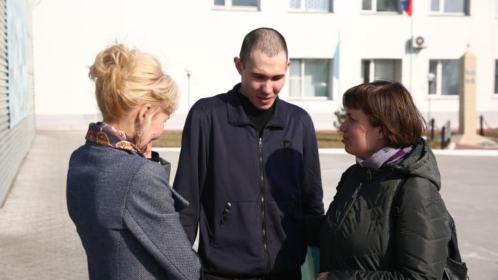 Дело о шприце с лидокаином: облсуд оправдал новосибирца, которому дали 10 лет за убийство брата