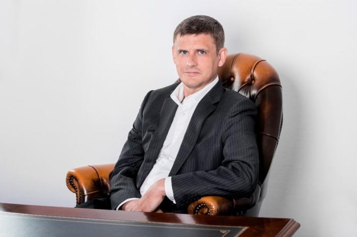 Юрий Моисеенко — директор«Проспект Групп»