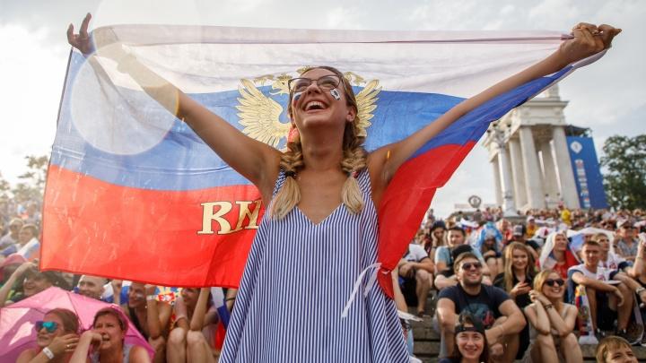 Лето, прощай: вспоминаем 10 ярких событий знойного Волгограда