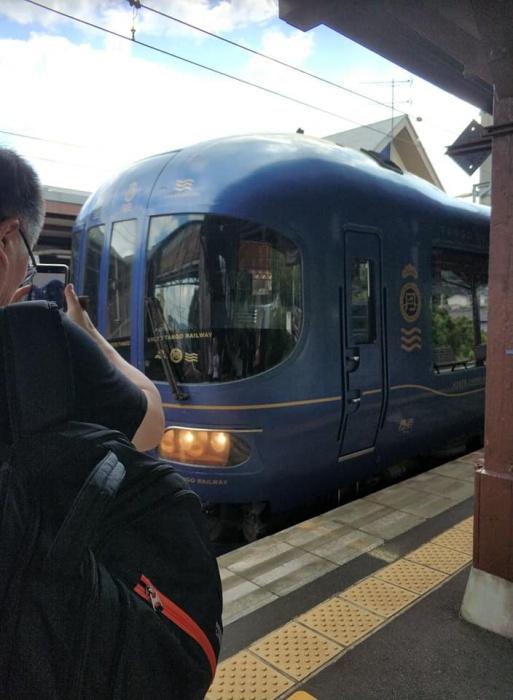 По словам Киселева, можно увидеть поезда всех форм и возрастов, раскрасок и длины