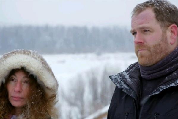 Российская премьера недавно прошла на«Discovery Channel Россия»