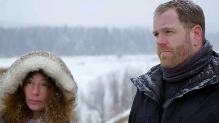 Американский телеканал Discovery показал новый фильм-расследование о тайне перевала Дятлова