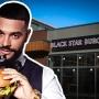 «Кормлю весь город бесплатно»: Тимати пригласил челябинцев на открытие Black Star Burger