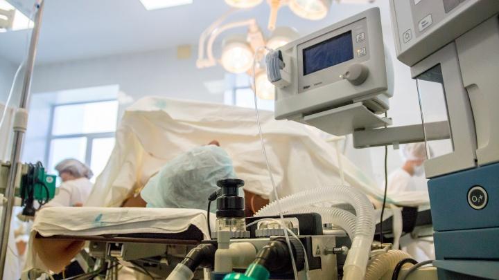 Спасать сердца: в больнице Середавина открыли отделение кардиореанимации