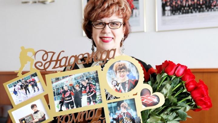«У Сушинского 33-й номер, я 33-й год работаю. Кубок наш!»: беседуем с диктором омского «Авангарда»
