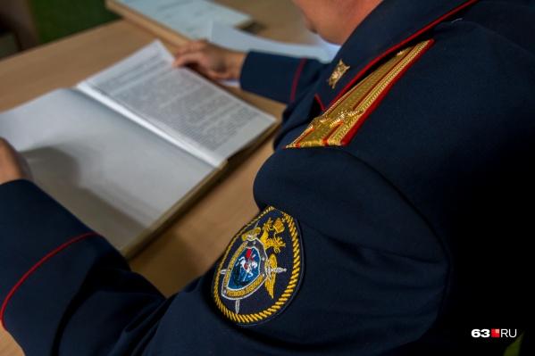 Второе дело следователи возбудили 19 января