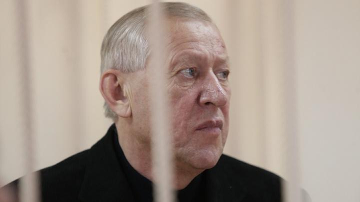 Суд за закрытыми дверями решил вопрос о продлении ареста для экс-главы Челябинска Евгения Тефтелева