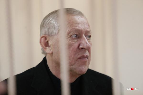 Евгений Тефтелев пробудет в следственном изоляторе ещё как минимум до 10 апреля