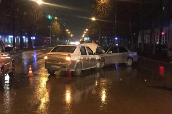 Водитель «Рено Логан» признал свою вину