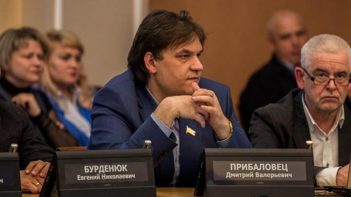 Главный на Богдашке: кем был Дмитрий Прибаловец для Новосибирска — и чем он запомнится