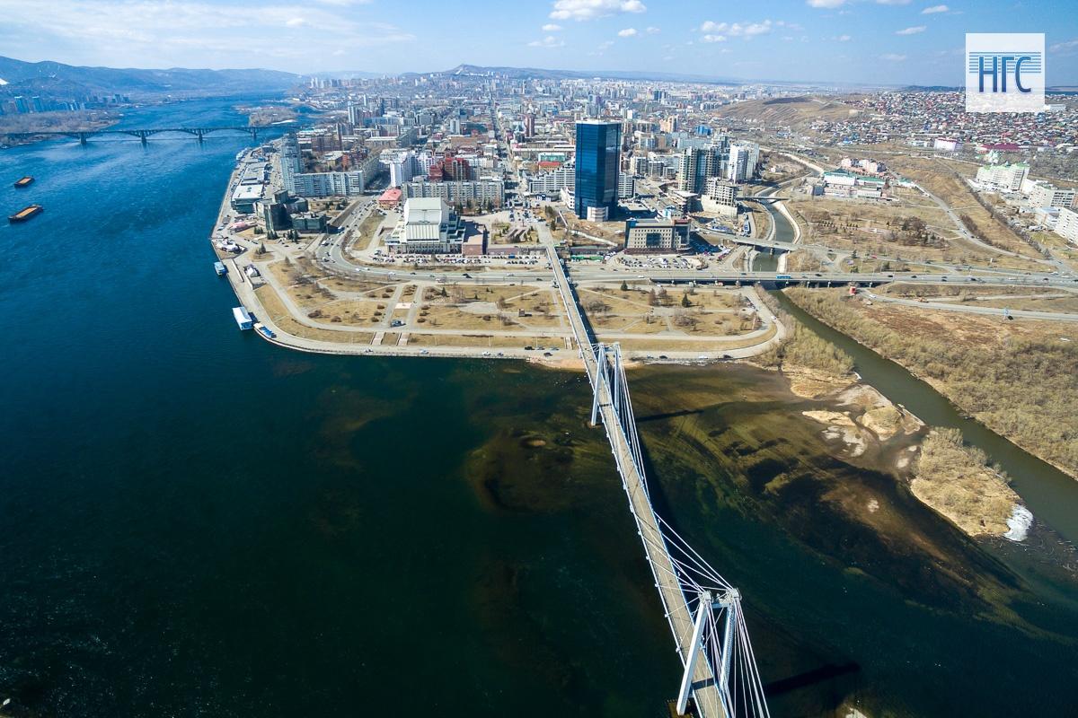 Власти Красноярска согласовали митинг против возведения храма наСтрелке
