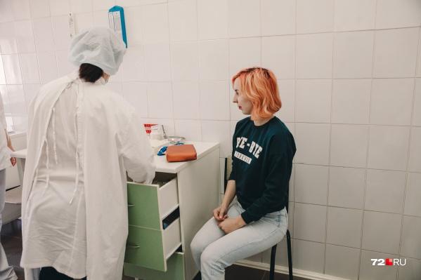 Прививка — единственный способ уберечься от кори
