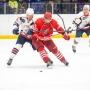 ХК «Ростов» сыграл с «Кристаллом»: все эмоции игры — в фоторепортаже 161.RU