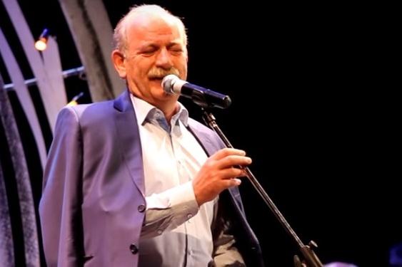 Евгений Липович был творческим человеком и любил петь песни