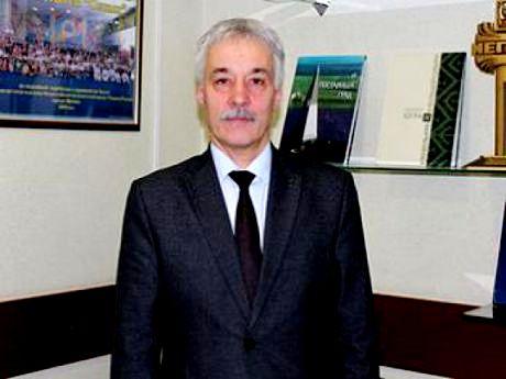 Главный архитектор Омска ушёл в отставку «по совокупности факторов»
