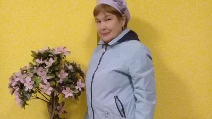 «Ушла собирать грибы». В Прикамье ищут пожилую женщину, которая заблудилась в лесу