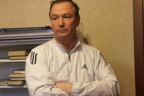 У Александра Бахтина прошли обыски