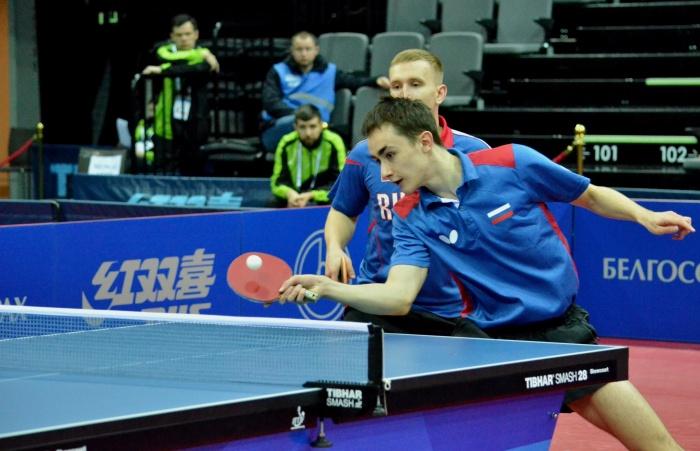 Константин Чернов и Артур Абусев уступили в полуфинале туркам