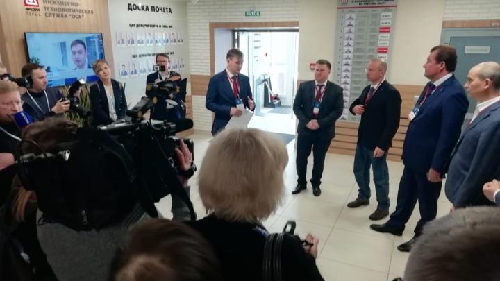 На месторождениях Пермского края запустили первые в стране «умные скважины»