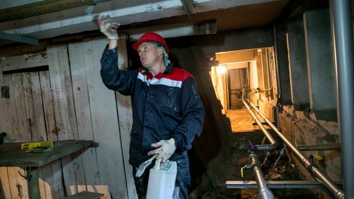 В Красноярске и крае повышают взносы за капитальный ремонт