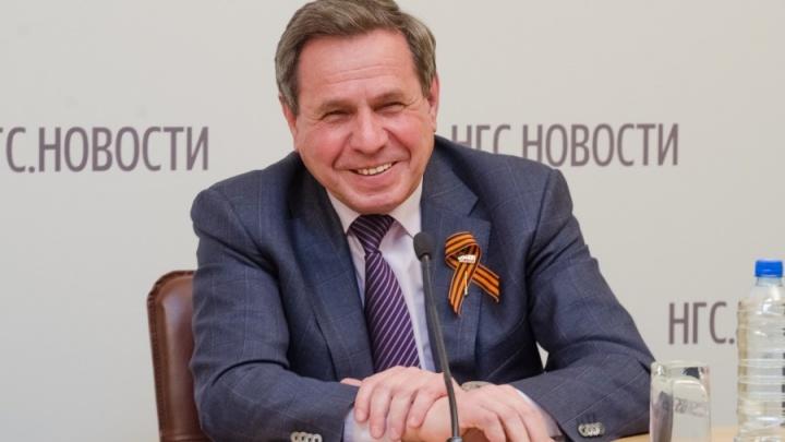 У кого больше: сенаторы и депутаты Госдумы от НСО назвали свои доходы за прошлый год