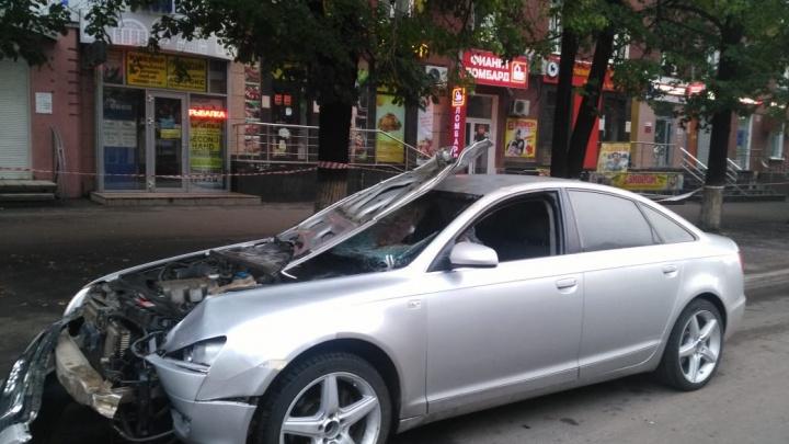 Ехал со скоростью 189 км/ч: в Уфе осудят водителя, насмерть сбившего парня на Первомайской