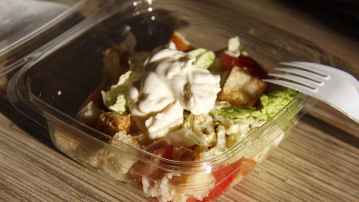 «Вилка-Ложка» открыла магазин готовой еды, который придумали в Лондоне