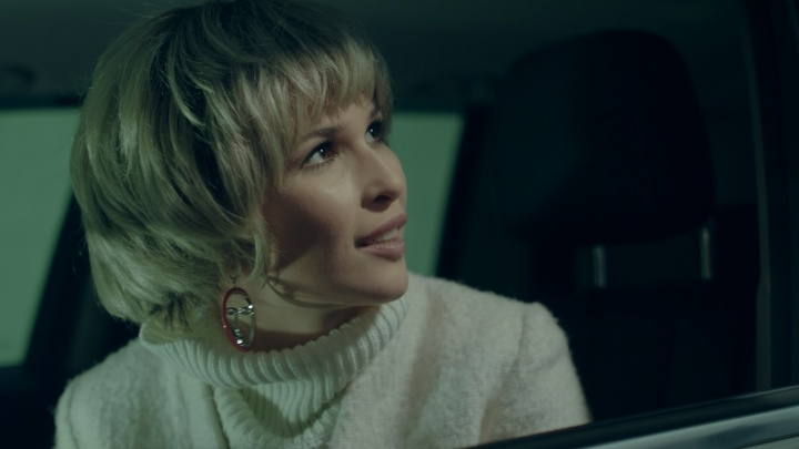 Самарская актриса Лукерья Ильяшенко сыграла загадочную аферистку в двухсерийной драме