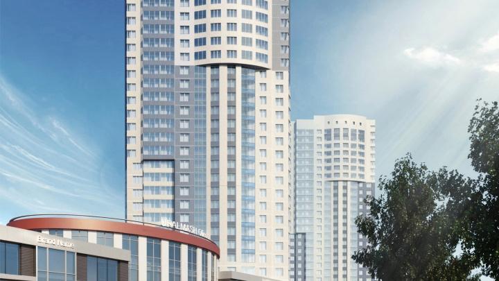 «Атомстройкомплекс» продолжит продавать квартиры по долевке, несмотря на перемены в законодательстве
