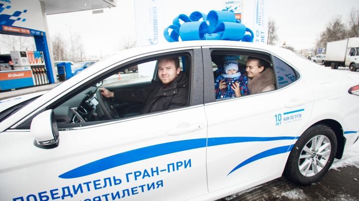«Родственники до сих пор не верят»: кардиолог из Ярославля выиграл иномарку
