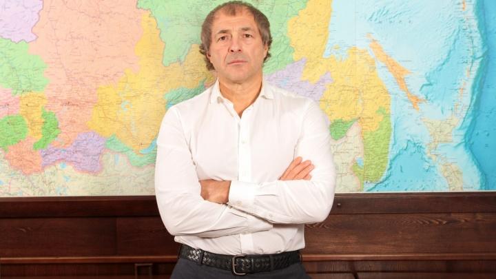 Сергей Студенников рассказал, какая выручка ждёт «Дикси», «Бристоль» и «Красное&Белое» после слияния