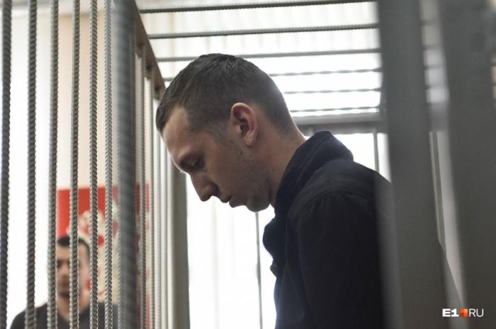 Владимир Васильев в Верх-Исетском суде