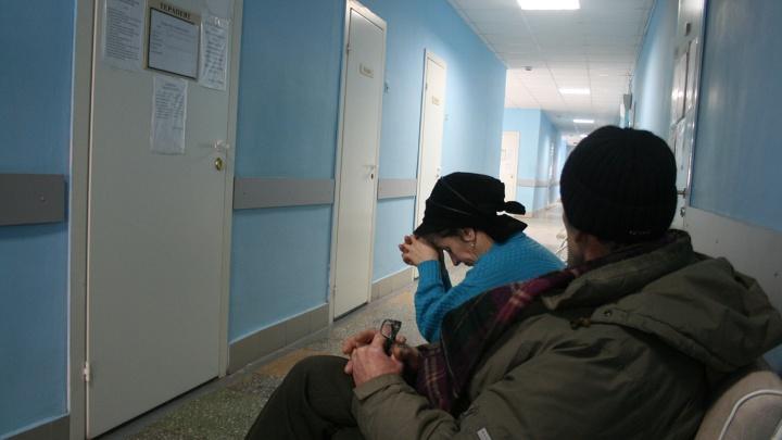 В Новосибирской области резко подскочило число больных гепатитом А