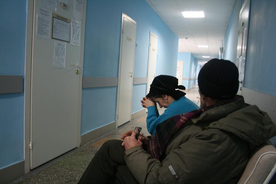 Удмуртия стала лидером поросту заболеваемости гепатитом А