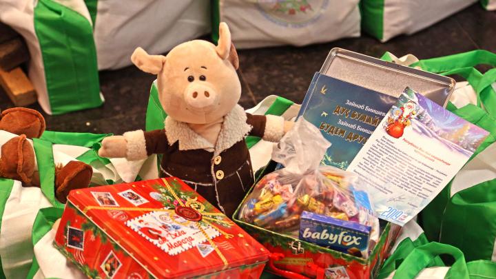 «Не более чем вредная традиция»: Регина Доктор — о том, почему сладкий подарок на Новый год — зло