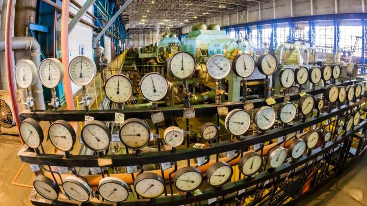 В очередь за теплом: жилому фонду Архангельска обещают дать отопление до конца недели