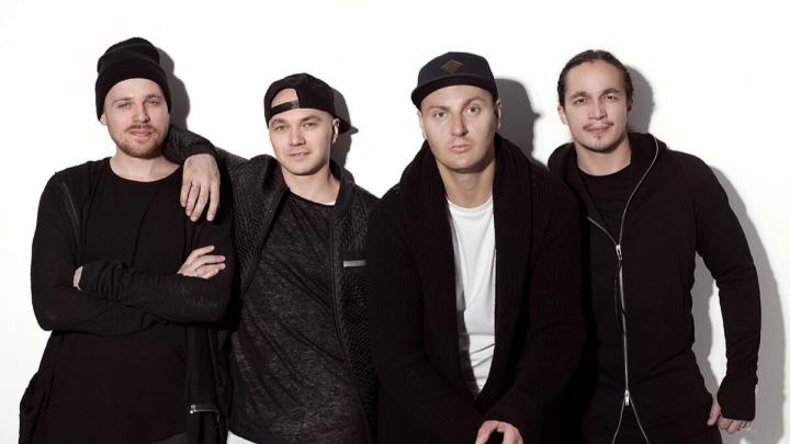 Группа «Каста» записала новый гимн России. Музыканты обратились к Владимиру Путину