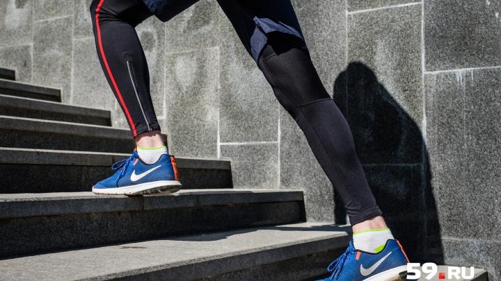 По Прикамью пробегут спортсмены самой протяженной эстафеты в мире: публикуем их маршрут в Перми
