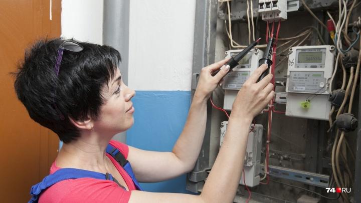 Жителей Ростова-на-Дону заставят менять счетчики на новые — с симкой и интернетом
