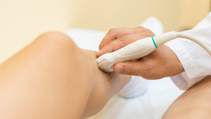 Красивые ноги к Новому году: в городе снизили цены на лечение варикоза