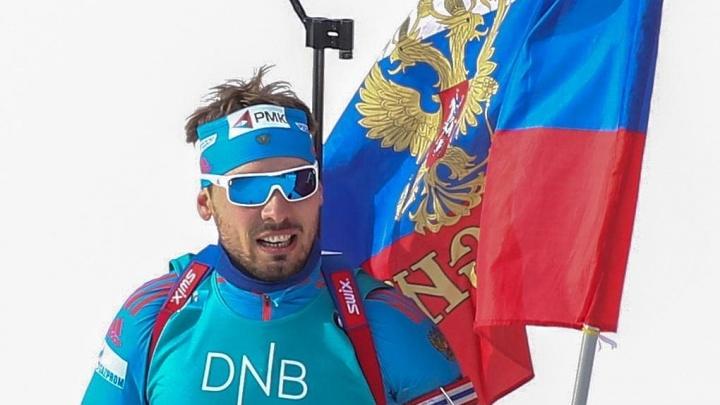 Сменил лыжи на политику. Тюменец Антон Шипулин выиграл праймериз в Свердловской области