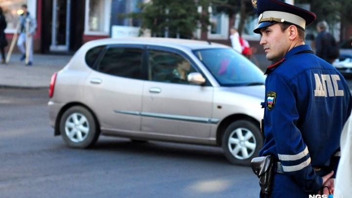За сутки двое с судимостью за нетрезвое вождение снова попались пьяными за рулем